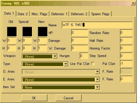 Faire un monstre dans Zquest, de A à Z. Tutp10