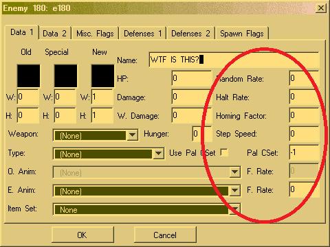 Faire un monstre dans Zquest, de A à Z. Tutp11