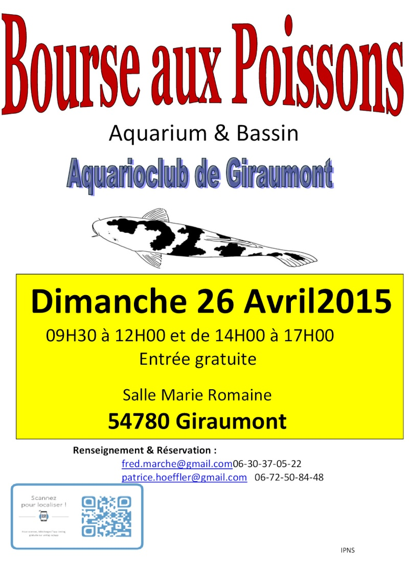 Bourse Giraumont 26 Avril 2015 92357110