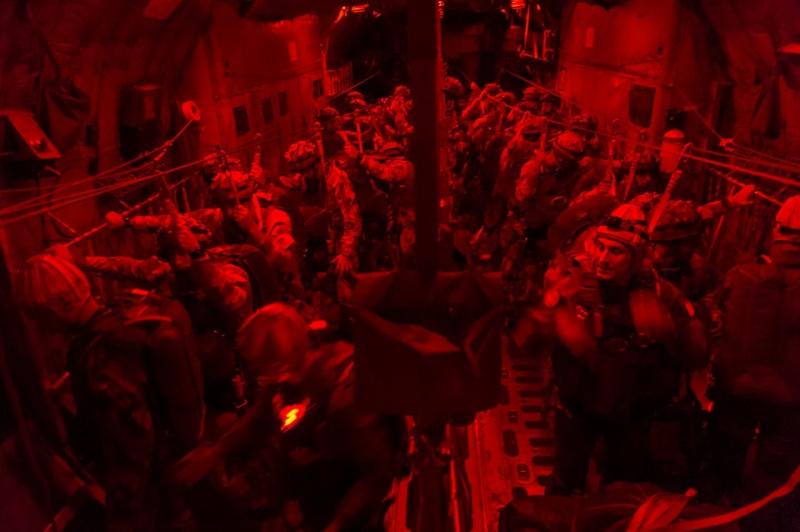 BARKHANE : SUPERBE REPORTAGE PHOTOS DE THOMAS GOISQUE SUR LES LÉGIONNAIRES DU 2E REP 2eme_r11