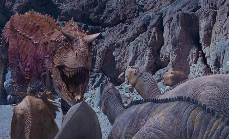 [Saga] Jurassic Park (1993-2015) - Page 2 10232110