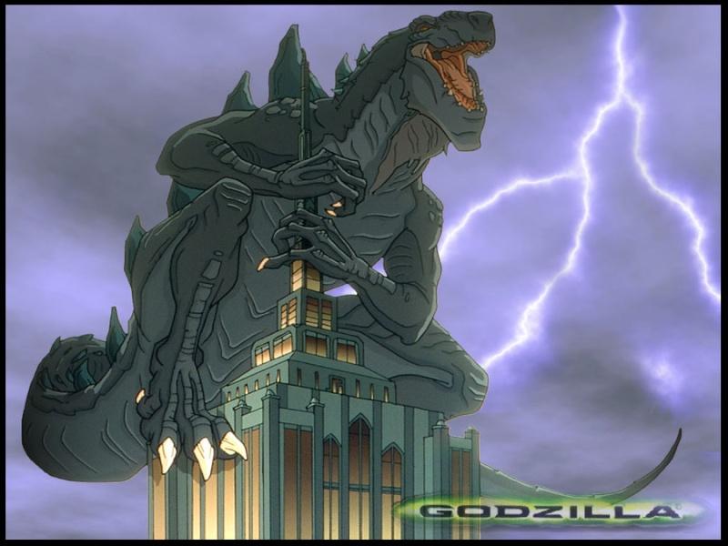 [Warner / Legendary] Saga Godzilla (2014, 2019, 2020)  - Page 4 Godzil10