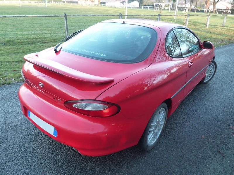 Une Hyundai coupé à vendre... P1030111