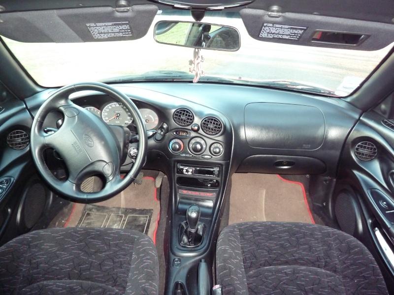 Une Hyundai coupé à vendre... P1030112