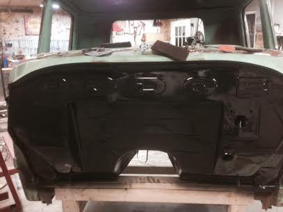 60 Dodge pickup Build - Page 2 Firewa26