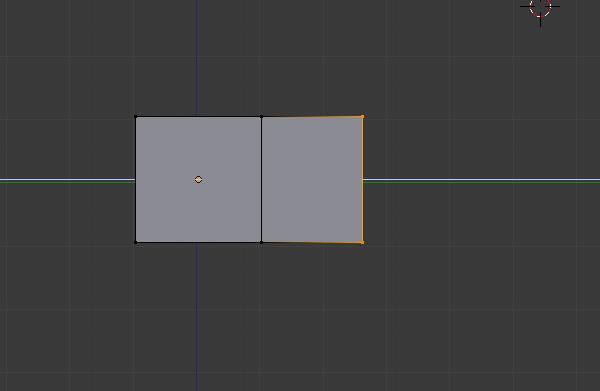 在Blender中创建低多边形霸王龙 第一部分Modeling, UVmapping And Texturing A Low Poly T-Rex In Blender: Part 1 As410