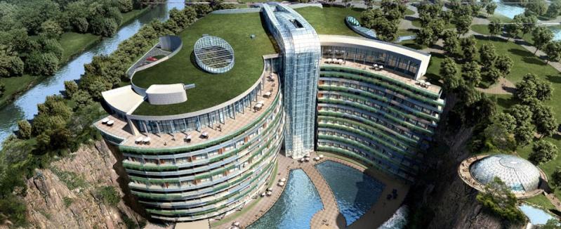Cité moderne [LeLapinBlanc] Quarry10