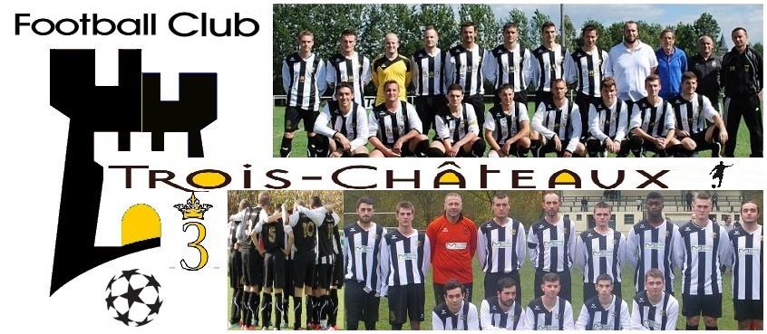FC 3 Châteaux - Accueil Bannie14