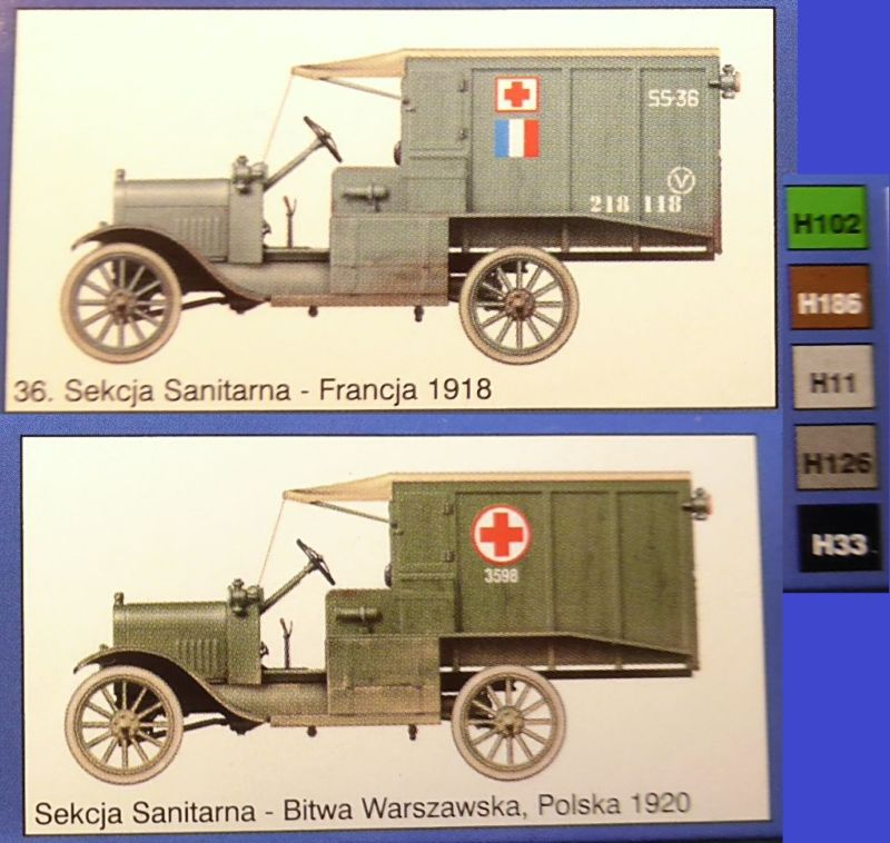 Airfix....Handley Page 0/400 - Page 4 Ford_t34