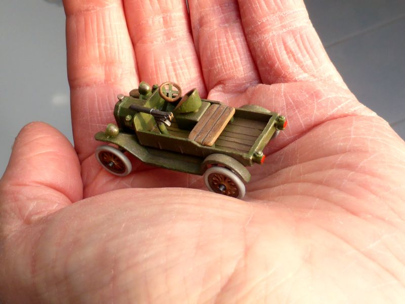 Airfix....Handley Page 0/400 - Page 4 Ford_t42