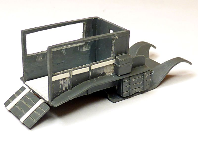 Airfix....Handley Page 0/400 - Page 4 Ford_t51