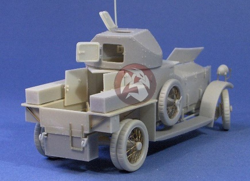 Airfix....Handley Page 0/400 - Page 5 Rolls_13