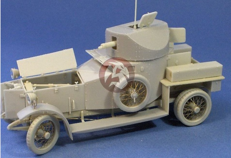 Airfix....Handley Page 0/400 - Page 5 Rolls_14