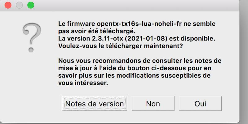 Installation de Opentx sur mon Mac A_l_ou10