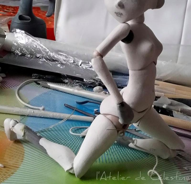 Star★Drop Dolls by L'Atelier de Célestine - Création et WIP 11009810