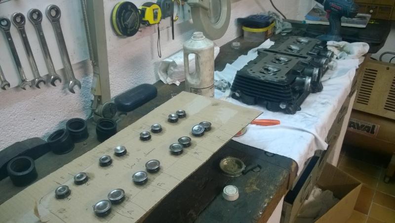 Préparation piste SUZUKI 1100 GSX Wp_20112