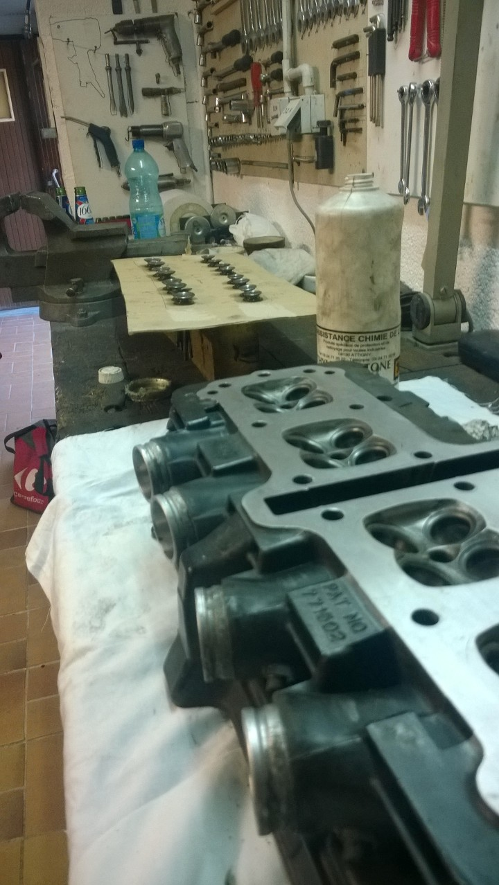 Préparation piste SUZUKI 1100 GSX Wp_20113