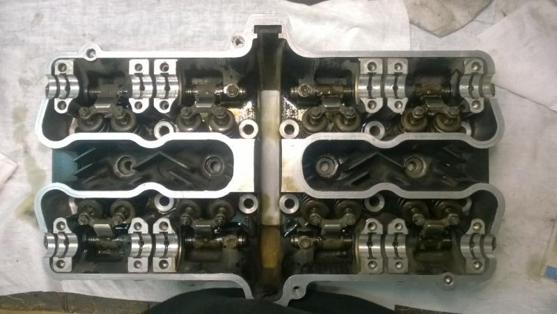 Préparation piste SUZUKI 1100 GSX Wp_20115