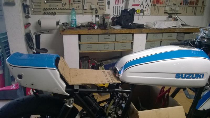 Préparation piste SUZUKI 1100 GSX Wp_20119