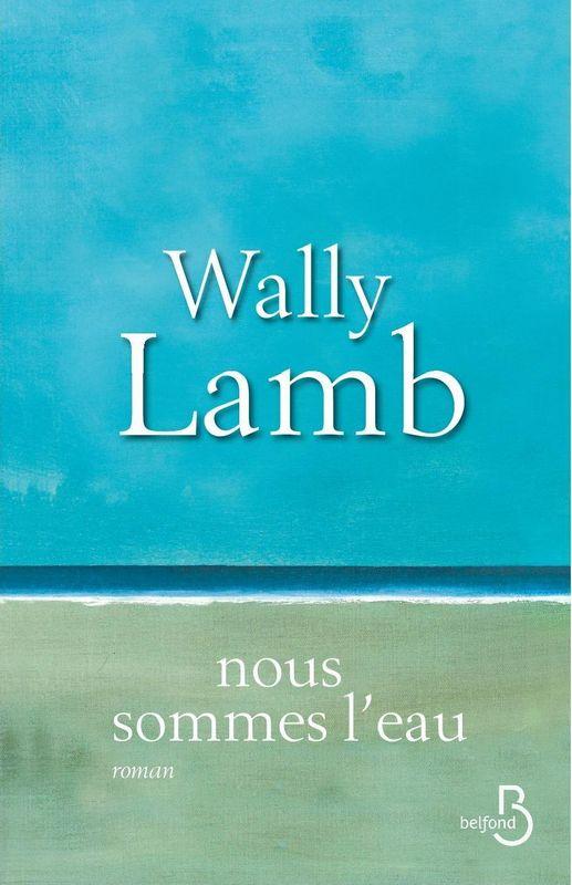[Lamb, Wally] Nous sommes l'eau Nous-s10