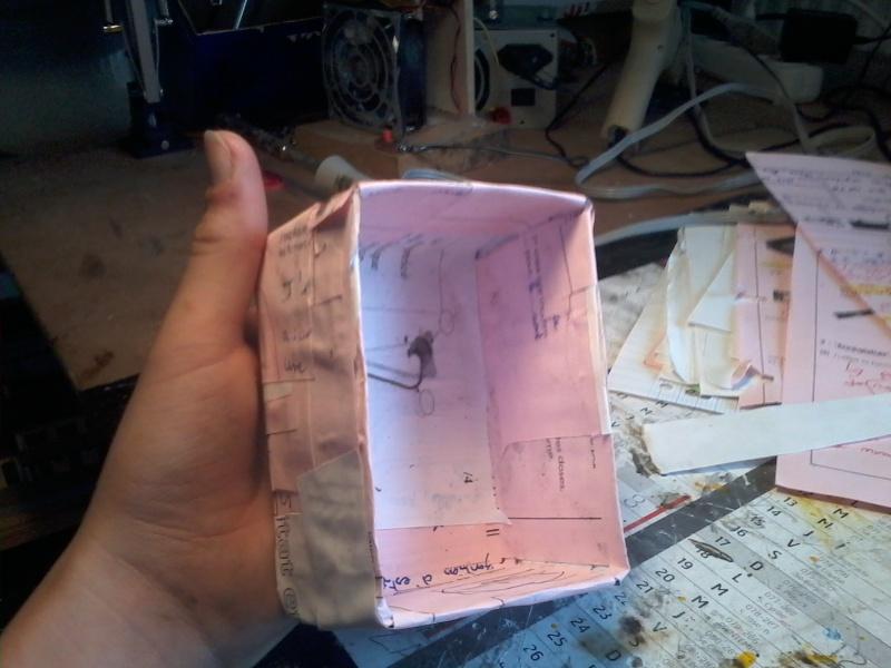 Garage scale au 1/10ème - Page 6 Photo-83