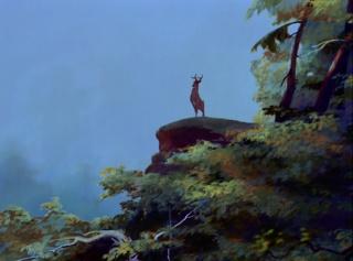 Top 10 de vos chansons Disney préférées - Page 6 Bambi-11