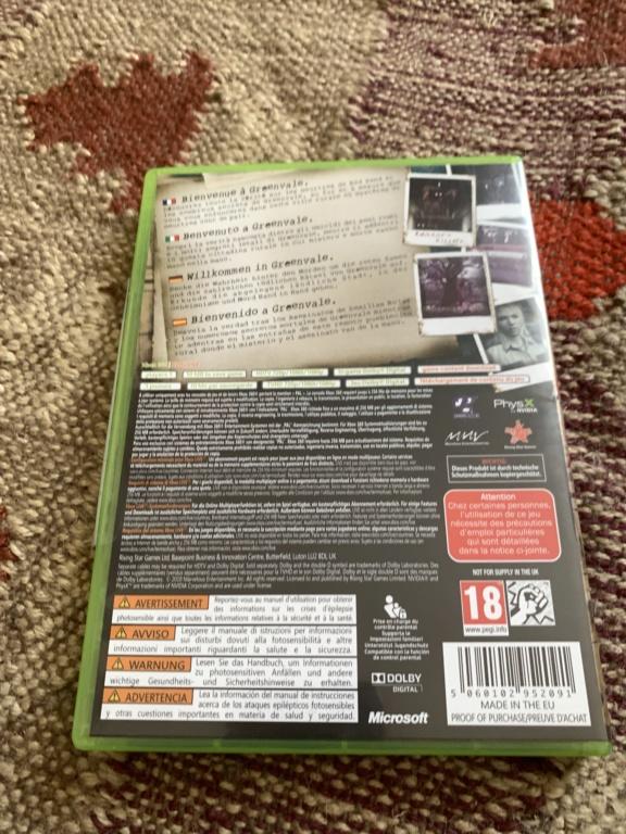 [VDS] jeux SWITCH et PS4 - Page 6 Img_4913