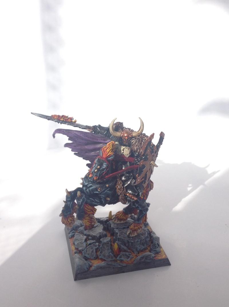 La grande légion de l'élu des dieux Image16