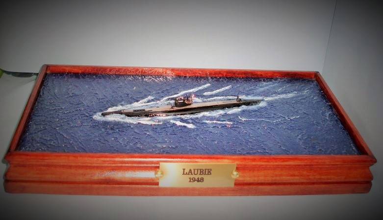 Le Sous-Marin Laubie! 76707910