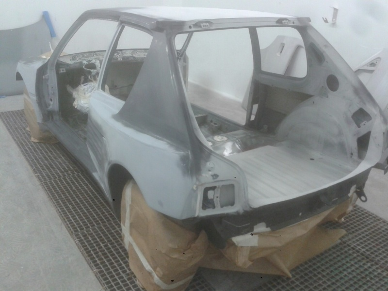 [QuentinS] 205 GTI DIMMA kit 3000 Restauration  710