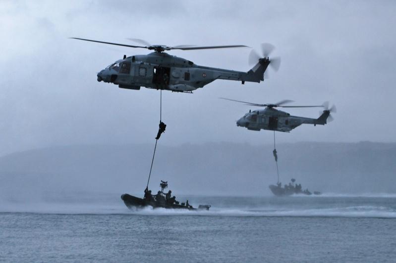 la marine recrute 500 fusiliers marins 3928610