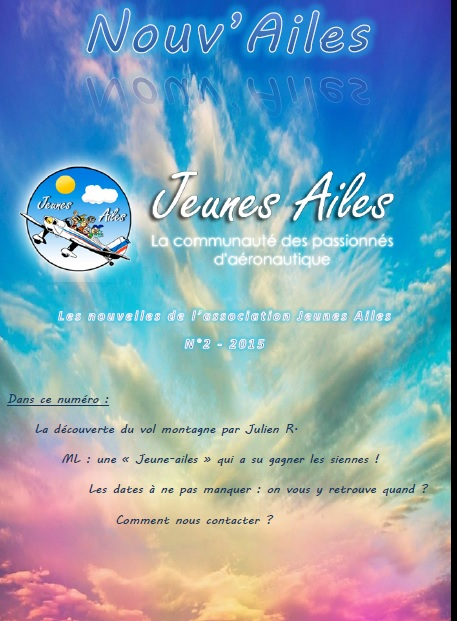 Nouv'Ailes 2015-2 Na210
