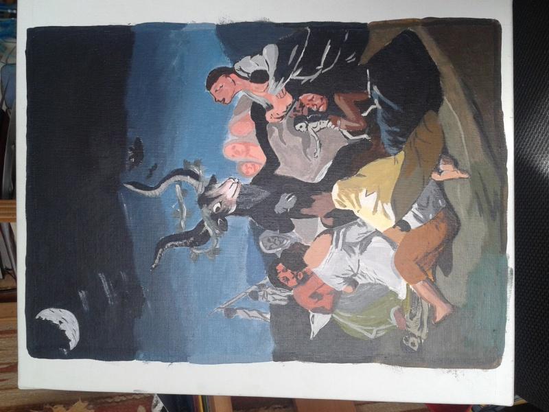 Exposition de Dessins - Rozi - Page 2 20150410