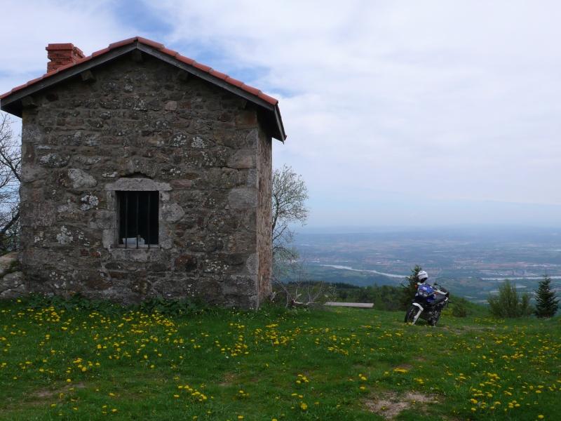 Week-end  Rando entre Ardèche et Pilat - Page 2 P1030921