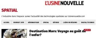 Vivre sur Mars, sérieusement... Bloggg10