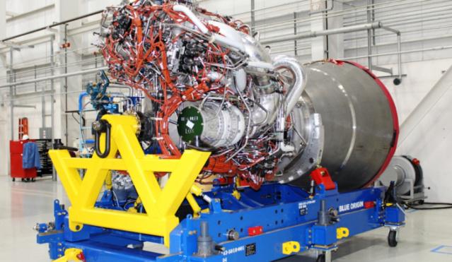 Le moteur-fusée BE-4 de Blue Origin  - Page 2 Eb23zn10