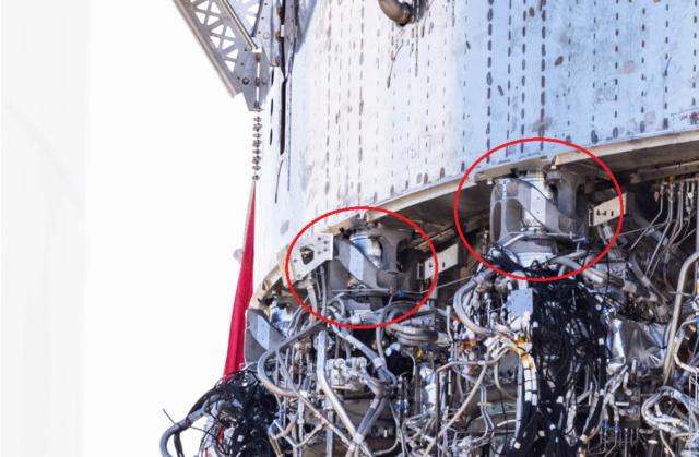 Le moteur-fusée Raptor de SpaceX - Page 8 Suport10