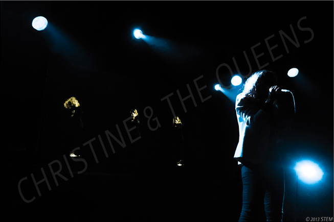 CHRISTINE & THE QUEENS - Queen of Pop. - Page 7 -kl10