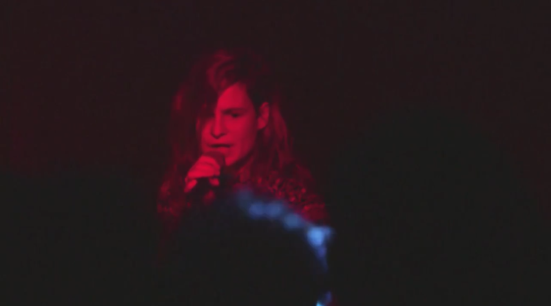 CHRISTINE & THE QUEENS - Queen of Pop. - Page 6 1010