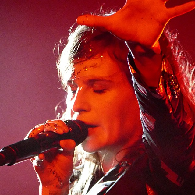 CHRISTINE & THE QUEENS - Queen of Pop. - Page 6 10843810
