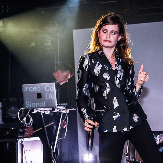 CHRISTINE & THE QUEENS - Queen of Pop. - Page 6 10852710