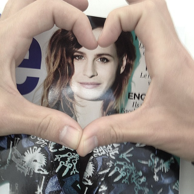 CHRISTINE & THE QUEENS - Queen of Pop. - Page 6 10899510