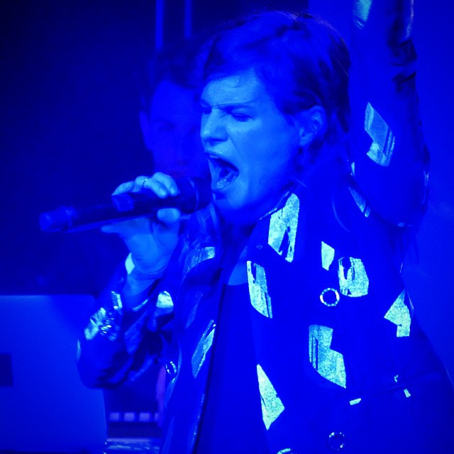 CHRISTINE & THE QUEENS - Queen of Pop. - Page 6 11018410
