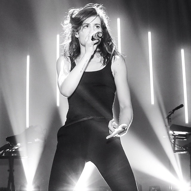 CHRISTINE & THE QUEENS - Queen of Pop. - Page 6 11049310