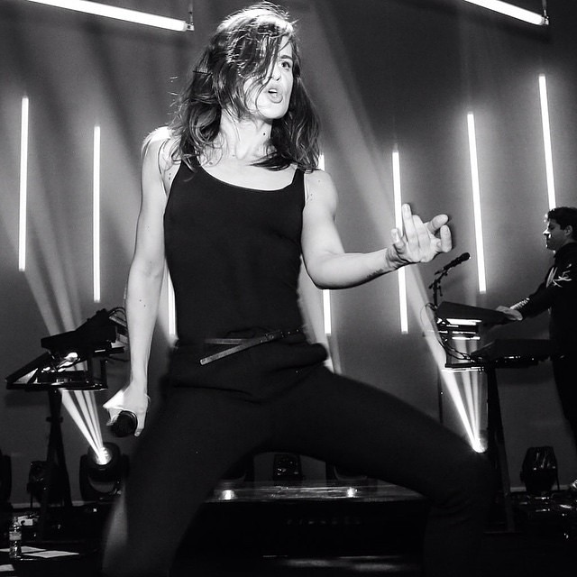 CHRISTINE & THE QUEENS - Queen of Pop. - Page 6 11084710