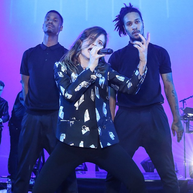 CHRISTINE & THE QUEENS - Queen of Pop. - Page 6 11111410