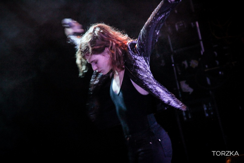 CHRISTINE & THE QUEENS - Queen of Pop. - Page 7 11278710