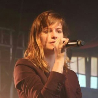 CHRISTINE & THE QUEENS - Queen of Pop. - Page 7 11296610