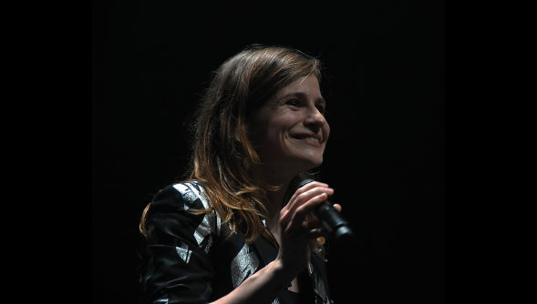 CHRISTINE & THE QUEENS - Queen of Pop. - Page 6 13110110