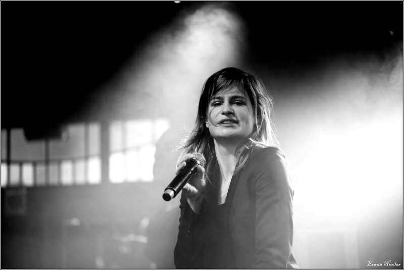 CHRISTINE & THE QUEENS - Queen of Pop. - Page 7 14374410